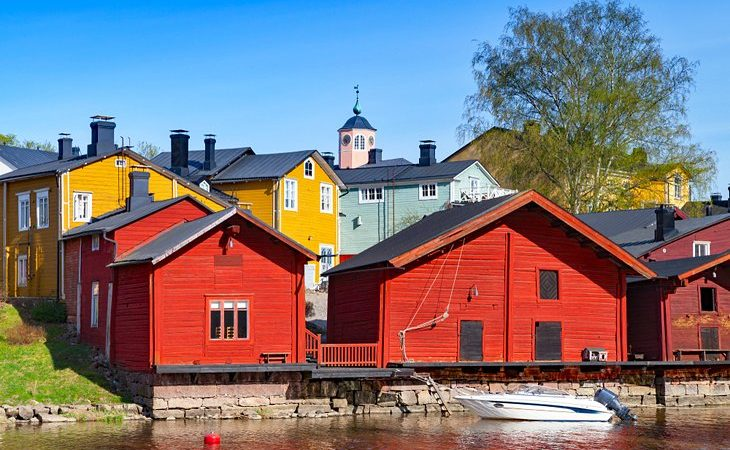 Must See Attractions in Finland