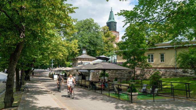 Turku – Best Tourist Attractions in Finland