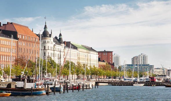 Family Attractions in Helsinki