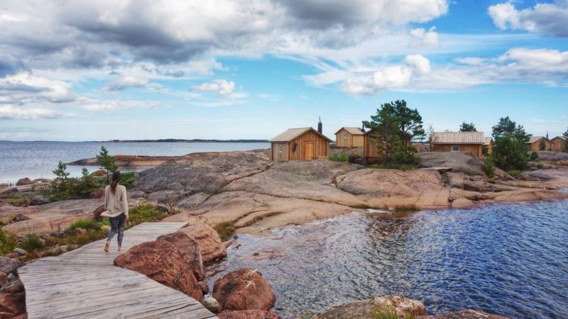 Hotels in Aland Islands