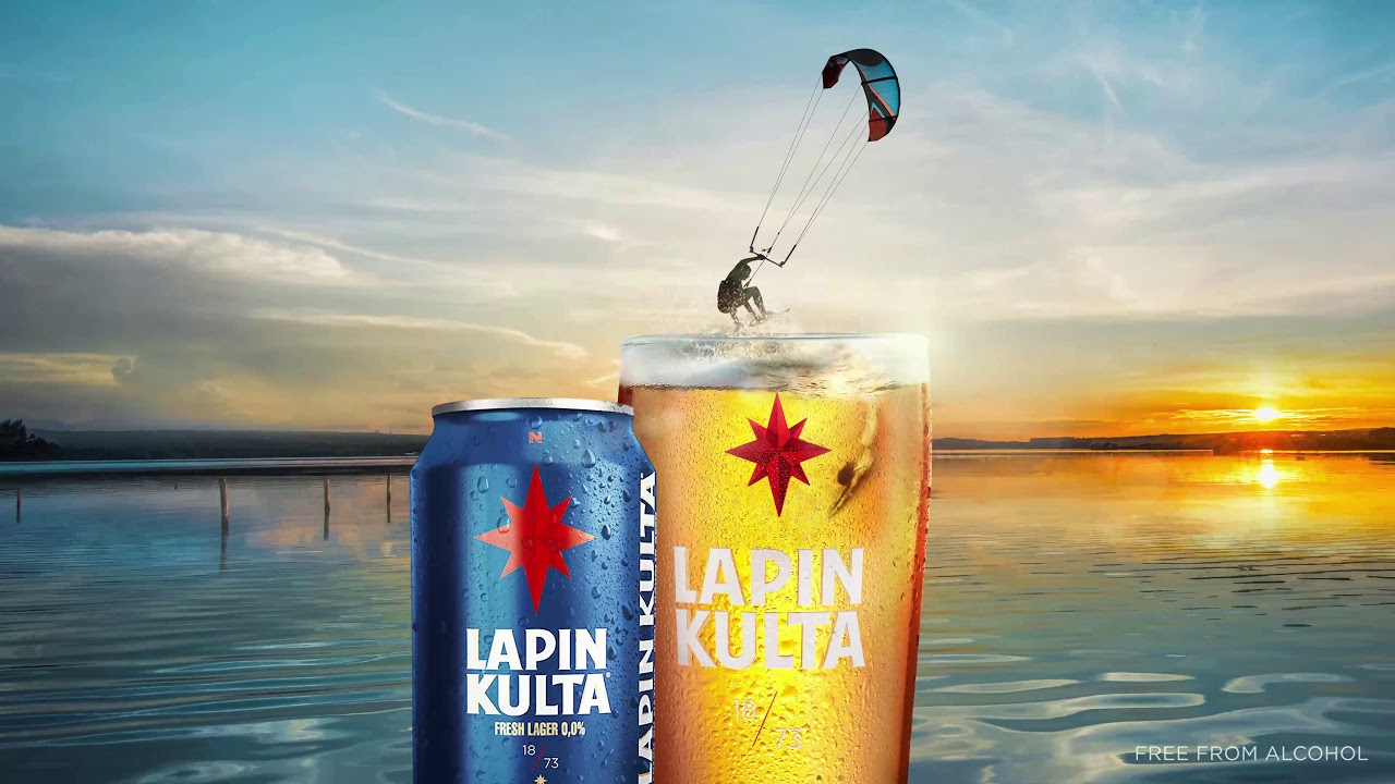 Fans of Finnish beer – watch out!