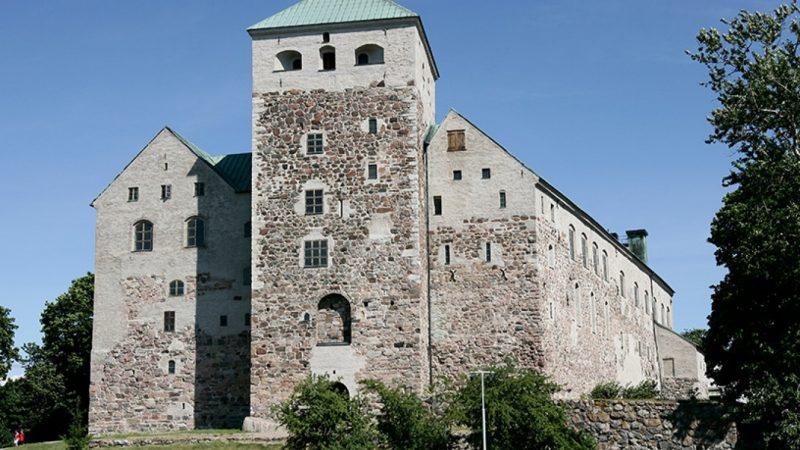 Turku Castle: The Masterpiece of the City