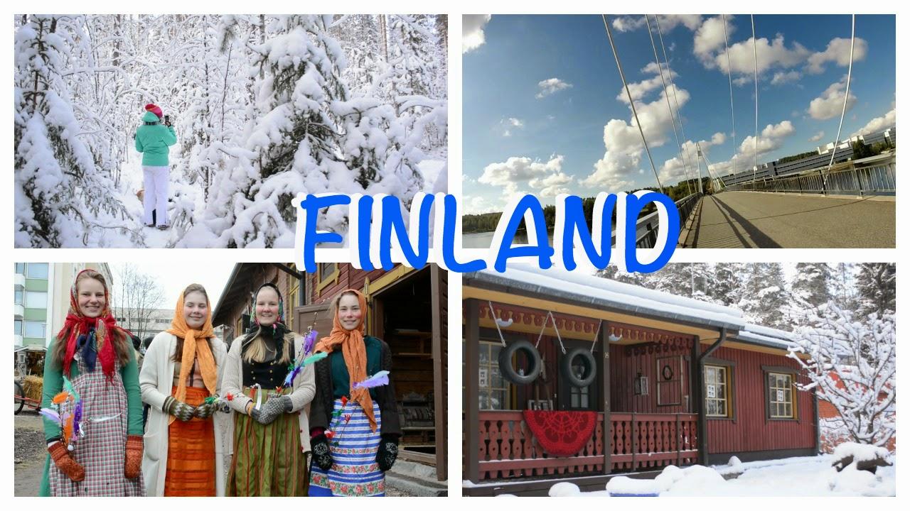 Finland or Suomi?